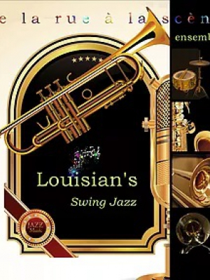 LOUISIAN'S JAZZ BAND
